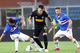 Coronavirus, rinviate in Serie A Inter-Sampdoria, Atalanta ...