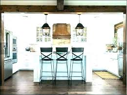 rustic kitchen pendant light fixtures