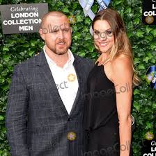 Photos and Pictures - London, UK AJ Buckley and Abigail Ochse at 'One for  the Boys Charity Ball' at the Roundhouse, Chalk Farm Road, London on Friday  12 June 2015 Ref: LMK392-51550-130615