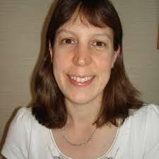 Maria Johnson Author | Rhinegold Education