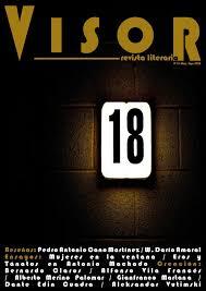Revista Literaria Visor Nº 18 By Revista Literaria Visor Issuu