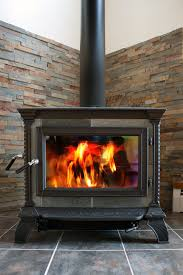 prevent soot build up on wood stove glass