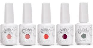 10 must have gel nail polish brands for