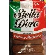stella d oro chocolate margherite