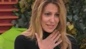 Adriana Volpe lascia il Gf, Signorini: 'Si parla di una malattia ...