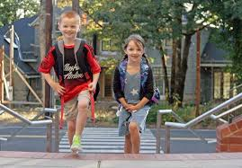 Pamplin Media Group - Back-to-school info for families