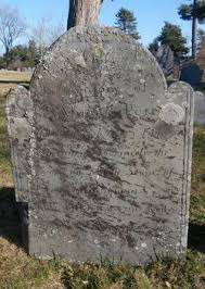 Abigail Stone Perry (1707-1796) - Find A Grave Memorial