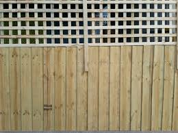 Fence Palings Hardwood Amp Treated Pine Palings At Bunnings Induced Info