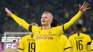 Borussia Dortmund vs. Cologne analysis: Erling Haaland scores TWO ...