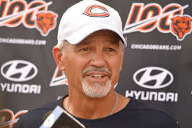 Bears D-coordinator Chuck Pagano will return to Indy after 'six great  years' and 'a lot of fond memories' - Chicago Sun-Times