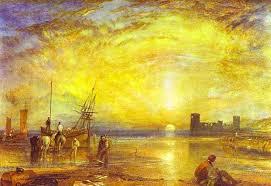 Turner, il pittore della luce | L'Eco degli Eventi