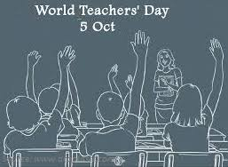 world teacher s day theme history and significance
