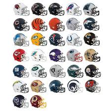 Nfl Shield Fathead Helmet Large Removable Wall Decal