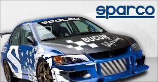 Sparco Racing Waterslide Decals Custom Hotwheels Model Cars