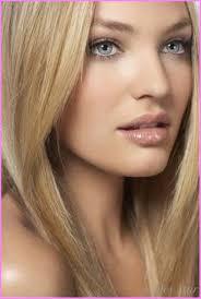 eye makeup for blue eyes blonde hair