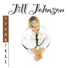 Jill Johnson - Sugartree (1996, CD) | Discogs