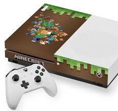 Xbox Minecraft Skin Tenstickers