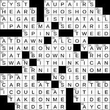 sources of foreign aid crossword clue
