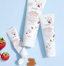 fresh natural inspired skin care