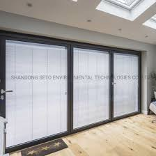 china high quality sliding glass doors