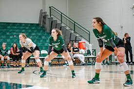 Abby Jackson - 2020 - Women's Volleyball - Jacksonville University