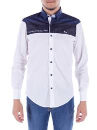 Harmont & Blaine Camicia CRD669 006912 OVER