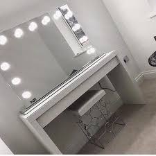hollywood mirror makeup mirror with