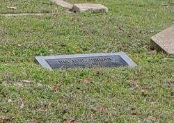 Ida Jane Jordan (1892-1982) - Find A Grave Memorial