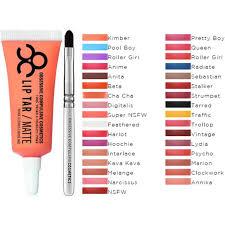 obsessive compulsive cosmetics matte