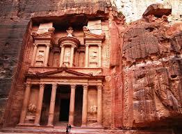 Petra 1 Day Tour from Dahab - 2020 | HAPPYtoVISIT.com