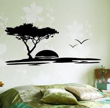 Horse Wall Sticker Painting Decal Home Mirror Design A Bedroom Picture Colors Vamosrayos