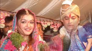 Aarthi Agarwal wedding celebrations - YouTube