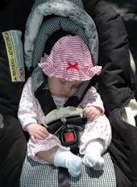 car seat ladyhow should a rear facing
