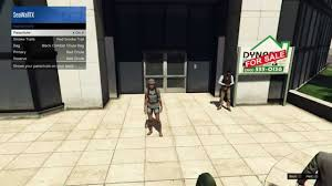 gta v how to remove logo from