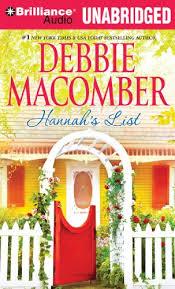Hannah S List Blossom Street Books Pdf Kindle Altairbhishe