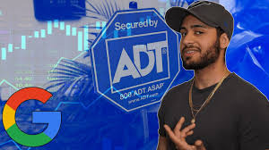 Is ADT Stock A Buy? - YouTube