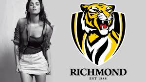 Richmond Tigers Theme Song (Kavorka ...