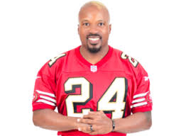 Super Bowl Special: How former 49er Tyrone Smith made it from ...