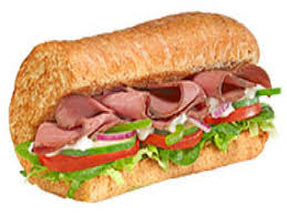 6 roast beef nutrition facts eat