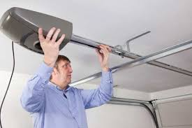 Image result for maintenance of garage doors""