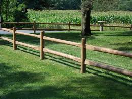 Post And Rail Fences Whitmore Fence