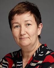 Elena Semyonova-Smith | University of Kansas Office of Research