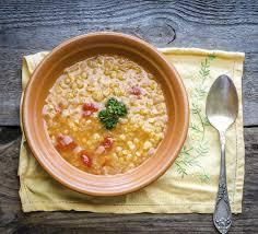 progresso lentil soup nutritional
