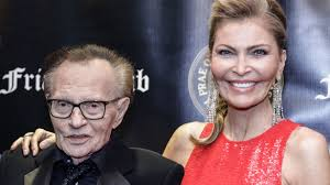 Larry King files for divorce from 7th wife, Shawn - CNN Video