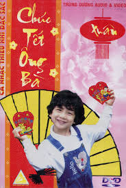 DVD Ca Nhạc Thiếu Nhi Đặc Sắc - Chúc Tết Ông Bà - GIẢM 21 ...