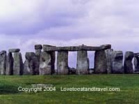stonehenge located on salisbury plain