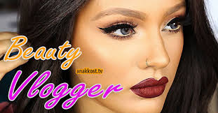Image result for beauty vlogger