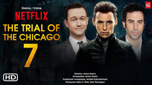 The Trial of the Chicago 7 - Trailer ...