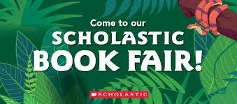 Image result for 2020 scholastic book fair