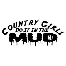 Southern Girl Stickers Country Boy Customs Store